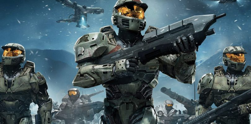 Halo Infinite multiplayer free to play