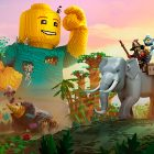 LEGO World krijgt Nintendo Switch trailer