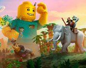 launch trailer voor LEGO Worlds