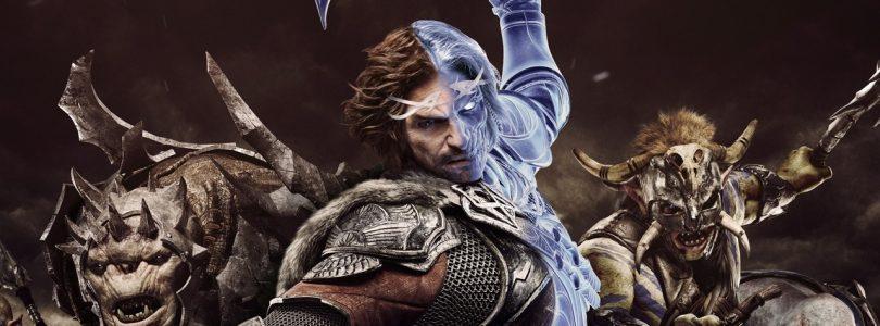 Nog even dit… Gamescom 2017: Middle-earth – Shadow of War