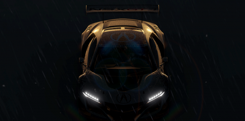 McLaren 720S bevestigd voor Project CARS 2