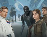 Star Wars Pinball: Rogue One Review