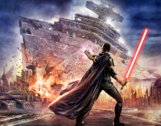 Ik speel nog steeds… Star Wars: The Force Unleashed!