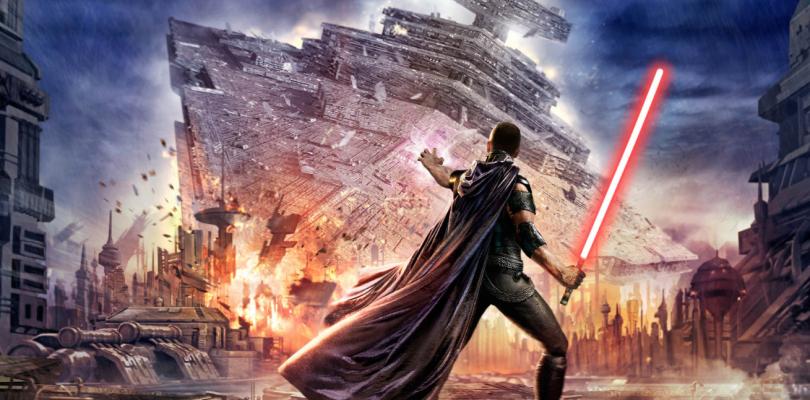 Ik speel nog steeds… Star Wars: The Force Unleashed!