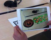 Online gokken via Augmented Reality