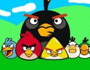 Ik speel nog steeds… Angry Birds!