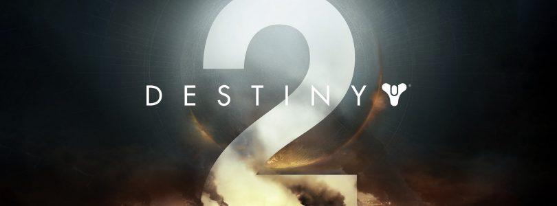 Destiny 2 Gamescom Preview