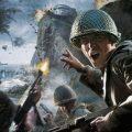 Call of Duty keert waarschijnlijk terug naar de Tweede Wereldoorlog