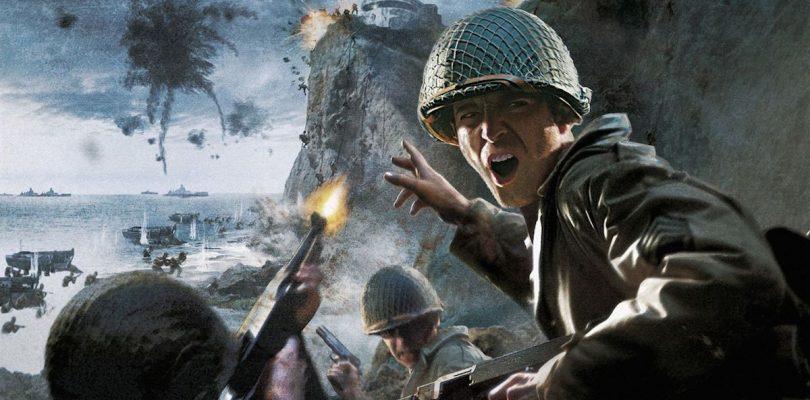 Call of Duty: WWII bevestigd door twee bronnen