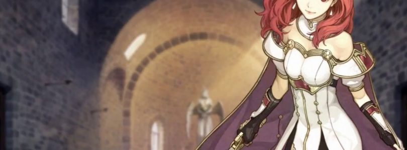 Fire Emblem Echoes: Shadows of Valentia krijgt Limited Edition