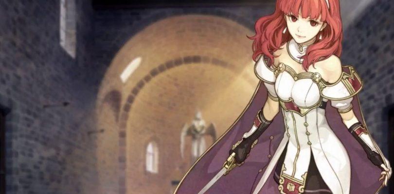 Fire Emblem Echoes: Shadows of Valentia krijgt Limited Edition
