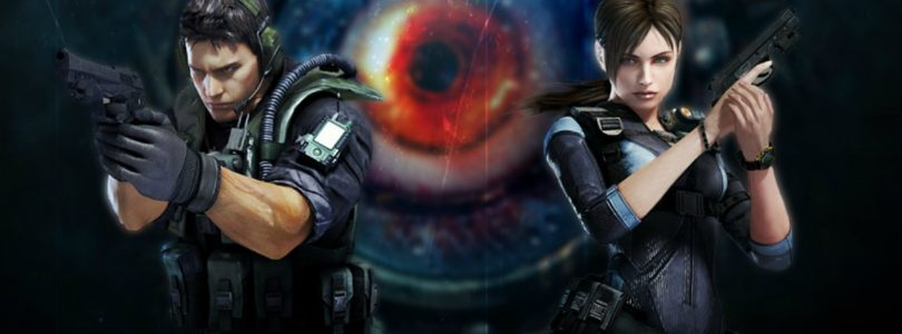 Resident Evil: Revelations komt naar huidige consoles