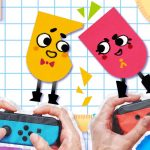 Snipperclips Review