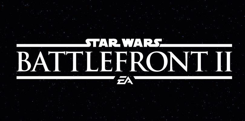 Teaser Star Wars Battlefront II gelekt