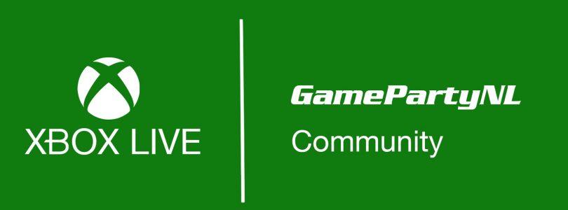 Dit is wat de GameParty Xbox One Community voor jou kan betekenen!