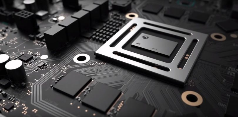 Digital Foundry toont benchmarks Xbox One X