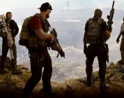 Trailer voor Tom Clancy's Ghost Recon Wildlands: Fallen Ghosts DLC – Expansion 2