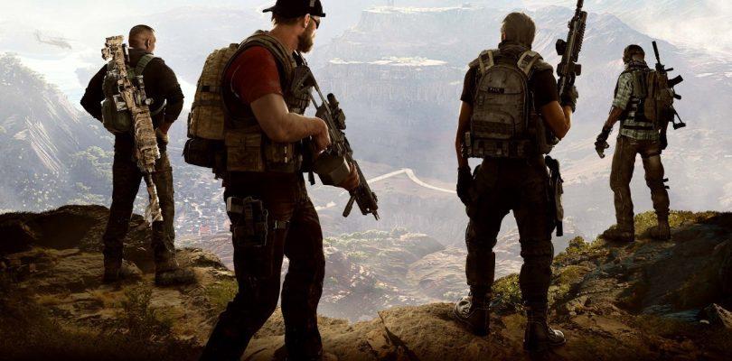 Title Update 2 voor Ghost Recon: Wildlands brengt oplossing voor kleine problemen