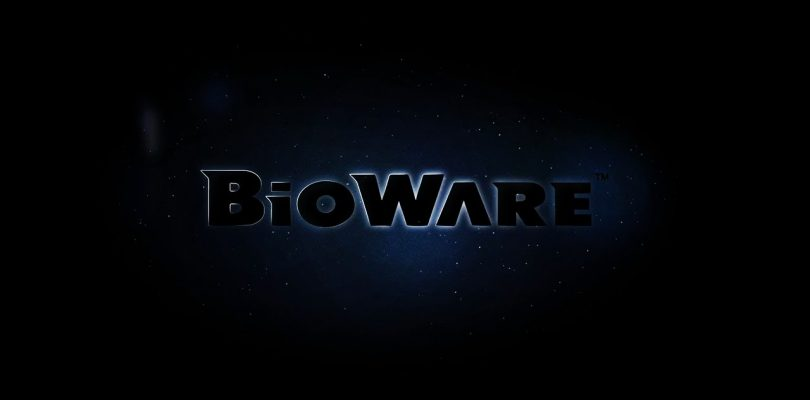 Bioware bezig met nieuwe Dragon Age