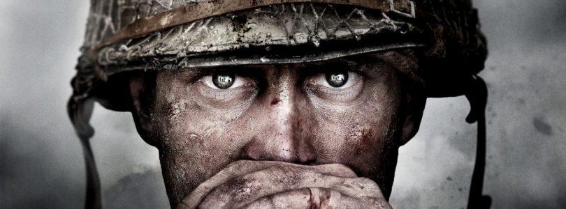 Nog even dit… Gamescom 2017: Call of Duty WWII