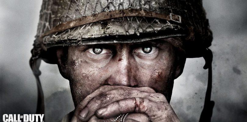 Call of Duty: WW2 neemt 80 GB in op PlayStation 4