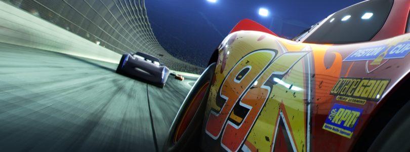 Gameplay video Cars 3: Vol gas voor de winst