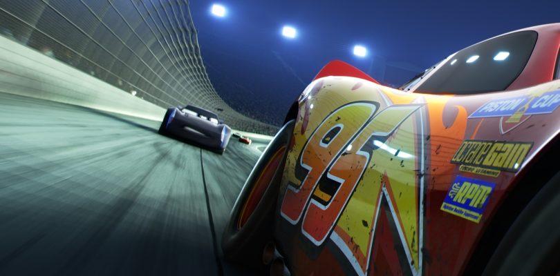 Cars 3: Vol gas voor de winst aangekondigd