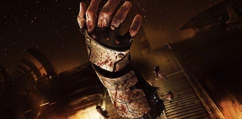 Dead Space trilogie nu te spelen op Xbox One
