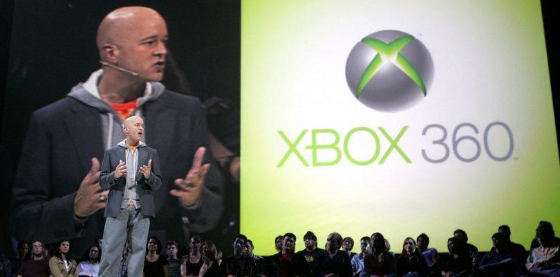 De E3 geschiedenis van Microsoft