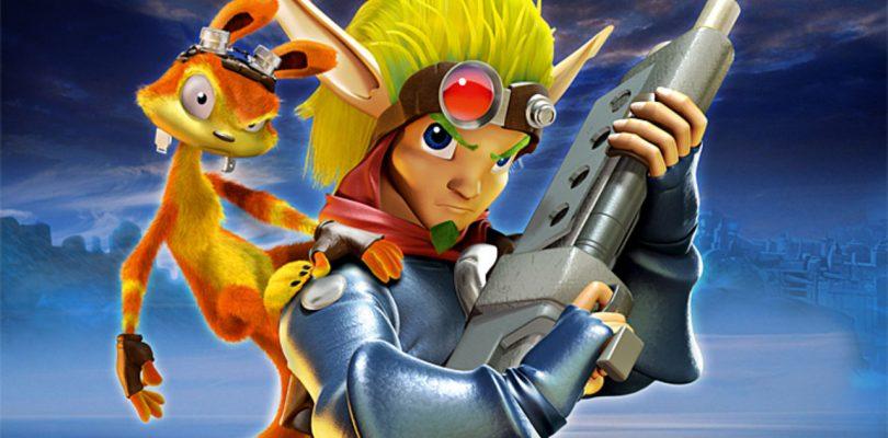 Jak and Daxter komen naar PlayStation 4