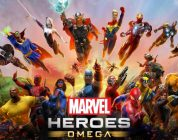 Marvel Heroes Omega aangekondigd