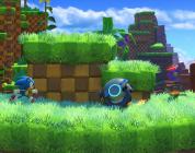 Sega toont nieuwe beelden Sonic Forces