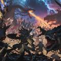 Dark Elves onthuld voor Total War: Warhammer II