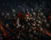 Warhammer Chaosbane Gameplaybeelden van de Wood Elf