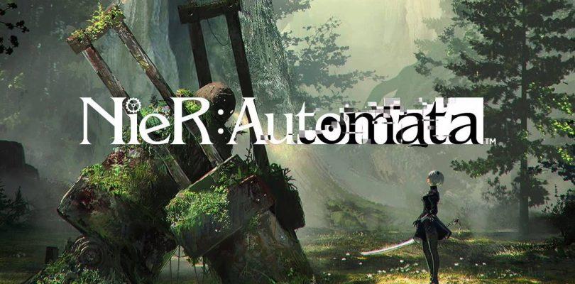 NieR: Automata krijgt vandaag nieuwe DLC