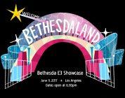 Bekijk Bethesda's persconferentie live! #E32017