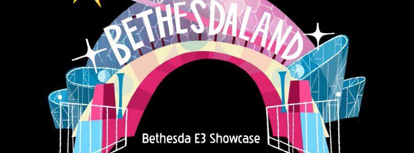 Vlog: Wat vonden we van Bethesdaland? #E32017