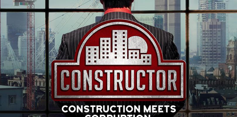 Constructor keert terug op 26 mei