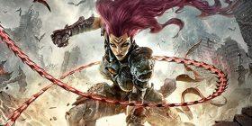 Bekijk 11 minuten aan Darksiders 3 gameplay