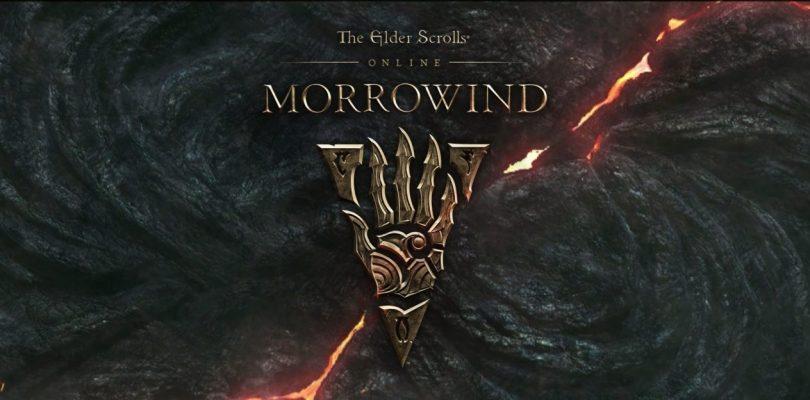 Launch window The Elder Scrolls Online: Morrowind bekend