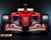 Gameplay trailer voor F1 2017