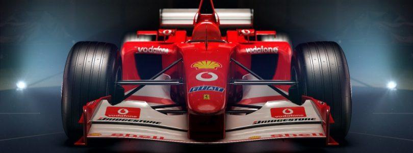 F1 2019 teaser trailer