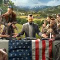 Uitgebreide gameplay Far Cry 5