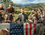 Far Cry 5 Gamescom Preview