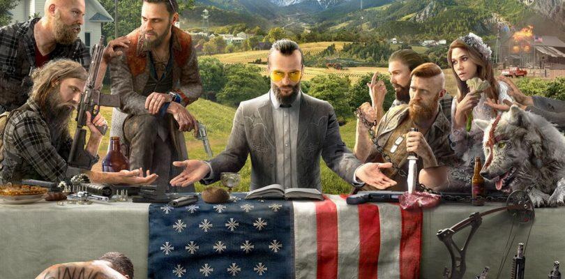 Far Cry 5 heeft microtransacties, maar geen lootboxes