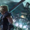 Final Fantasy 7 remake weer terug bij Square Enix
