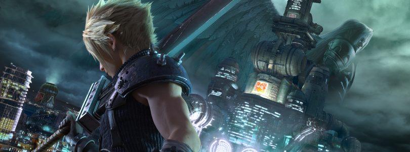 Heel veel Final Fantasy onderweg naar PlayStation 4, Xbox One, Switch en PC