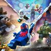 Launchtrailer LEGO Marvel Super Heroes 2 Infinity War DLC-pakket
