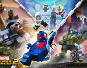 LEGO Marvel Super Heroes 2 voegt Guardians of the Galaxy DLC-pakket toe