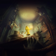 Little Nightmares: Complete Edition richting Nintendo Switch